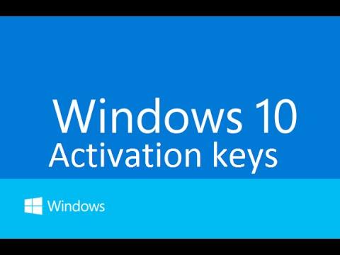 Windows 10 Product Key Kostenlos