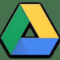 Google Inc. Google Drive Sync (64 Bits)