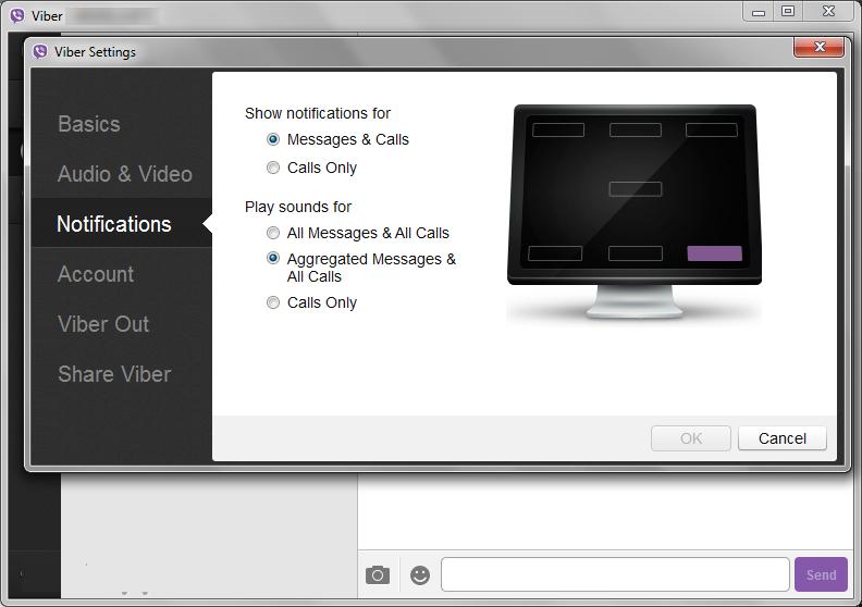 Viber for Windows 8.8.0.6 Crack