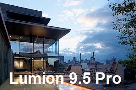 Lumion Pro 9.5 Crack crack